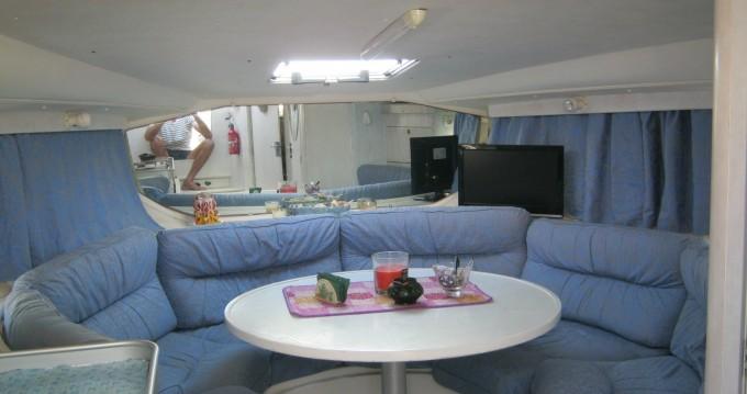 Alquiler de yate Villeneuve-Loubet - Bénéteau Flyer 8 en SamBoat