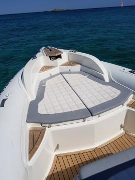 Marlin Boat Marlin Boat 274 entre particulares y profesional Porto-Vecchio