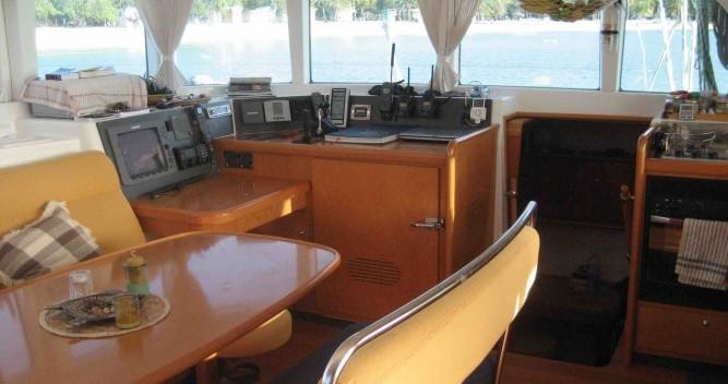 Alquiler de yate Pulau Tioman - Lagoon Lagoon 440 en SamBoat