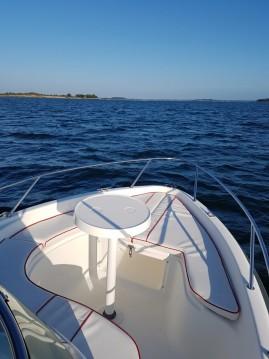 Alquiler de B2 Marine Cap Ferret 552 Sun Deck en Vannes