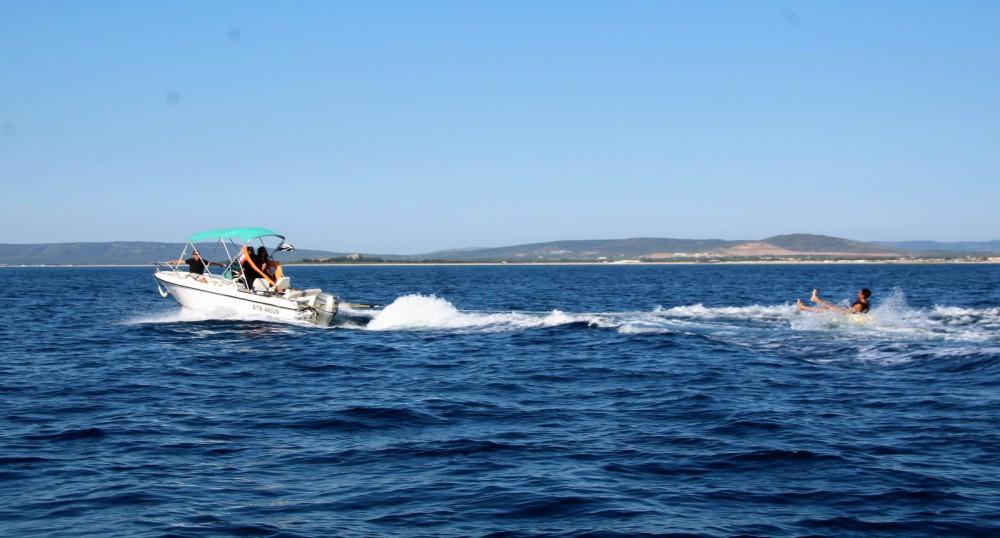 Alquiler de barcos B2 Marine Cap Ferret enPalavas-les-Flots en Samboat