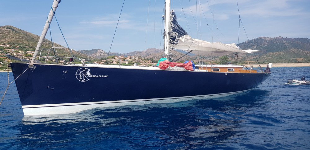 Alquiler de barcos Marsella barato de Mister Fip's
