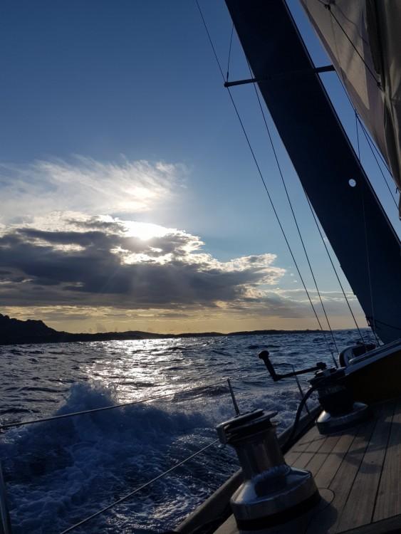 Alquiler de yate Marsella - H2O Yachts Mister Fip's en SamBoat