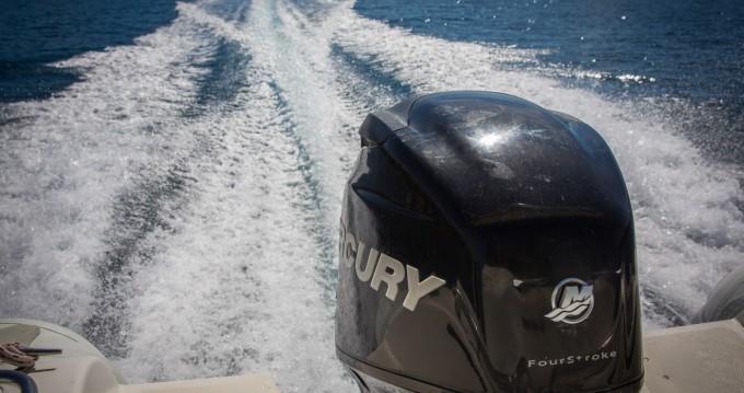 Alquiler de barcos Master Master 660 OPEN enRagusa en Samboat