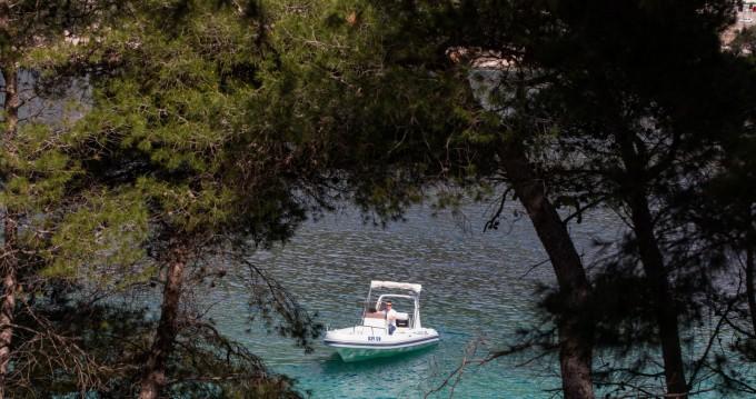 Alquiler de yate Ragusa - Maestral Ris 500 en SamBoat