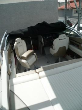 Alquiler de barcos Marseillan barato de Sea Ray 210 Select