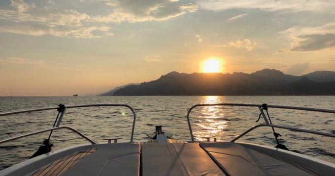 Alquiler de barcos Amalfi barato de Flyer 8