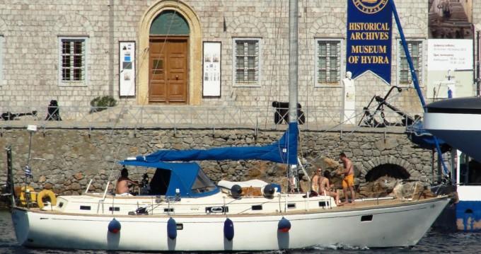 Alquiler Velero en Glyfáda - Olympic Marine S.A 47