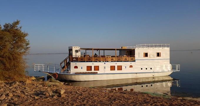 Alquiler de barcos Queen Tiyi Safari Boat enAsuán en Samboat