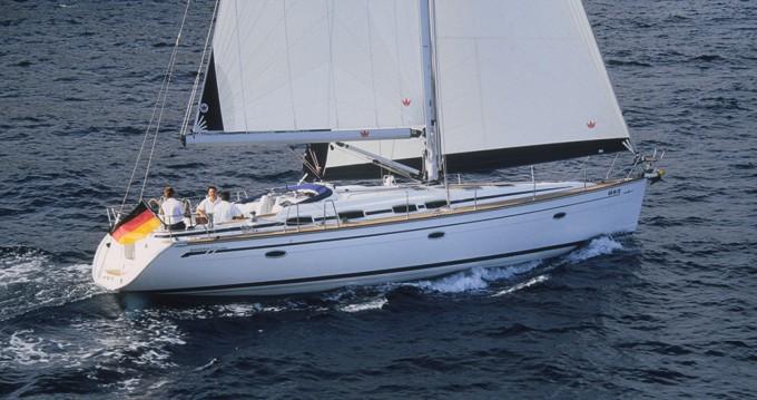 Alquiler de yate Cienfuegos - Bavaria Cruiser 46 en SamBoat