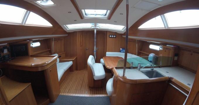 Alquiler de barcos Jeanneau Sun Odyssey 49 DS enMaliaño en Samboat