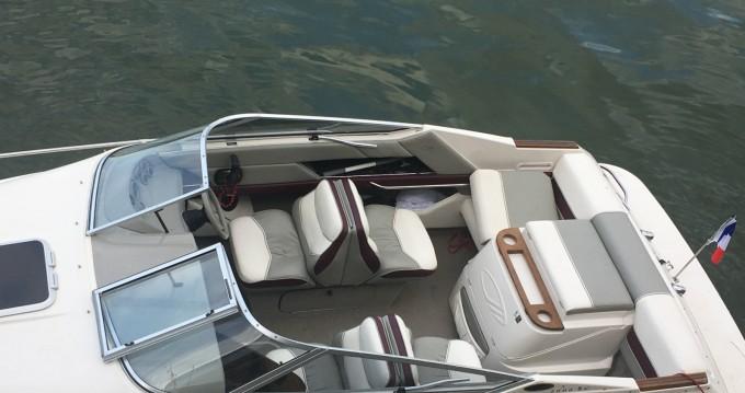 Alquiler de barcos Maxum Maxum 2000 SCL enSèvres en Samboat