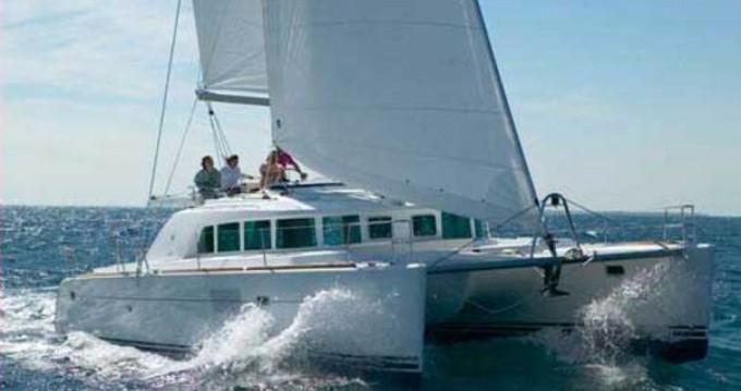 Alquiler de barcos Cienfuegos barato de Lagoon 440