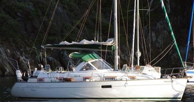 Bénéteau Oceanis 36 Clipper entre particulares y profesional Saint-Mandrier-sur-Mer