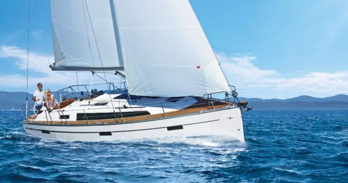 Alquiler Velero en Kornić - Bavaria Cruiser 37