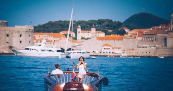 Alquiler de yate Ragusa - Gospar 27ft en SamBoat