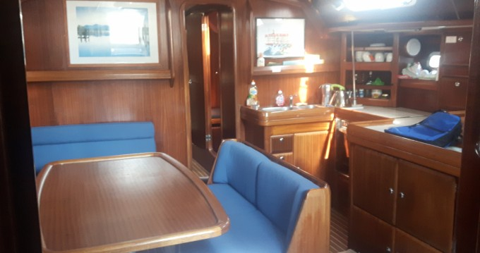 Alquiler de barcos Bavaria Bavaria 50 enCavalaire-sur-Mer en Samboat