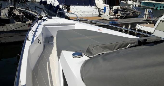 Alquiler de barcos Axopar 37 ST enPort Grimaud en Samboat