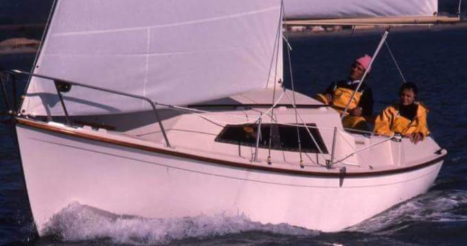 Alquiler de barcos Bénéteau Piranha enThéoule-sur-Mer en Samboat