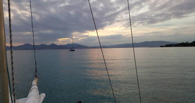 Alquiler de yate Théoule-sur-Mer - Bénéteau Piranha en SamBoat