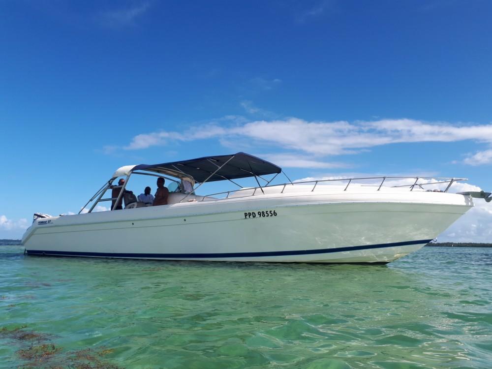 Alquiler Lancha en Pointe-à-Pitre - Forboat FORBOAT 37