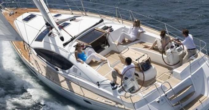 Alquiler de yate Benalmádena - Jeanneau Sun Odyssey 42 DS en SamBoat