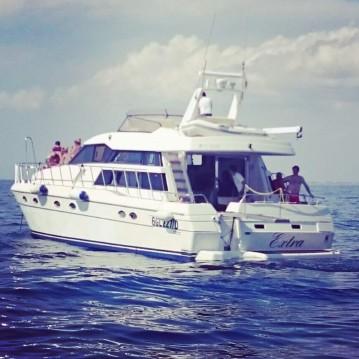 Alquiler de barcos Dalla-Pieta 52 ASTERION enGallipoli en Samboat