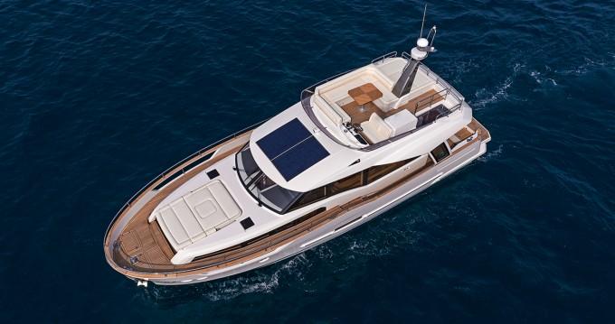 Alquiler de yate Comporta - Greenline Hybrid 48 en SamBoat