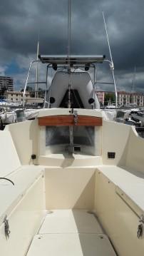 Alquiler de yate Ajaccio - Amel Kirk en SamBoat