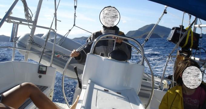 Alquiler Velero en Pointe-à-Pitre - Gibert Marine Gib Sea 464