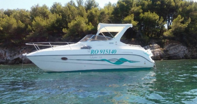 Sessa Marine Oyster 22 entre particulares y profesional Cannes