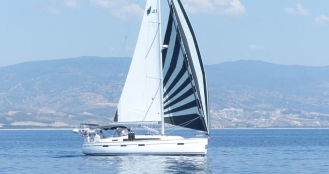 Alquiler de barcos Toulon barato de Bavaria 41