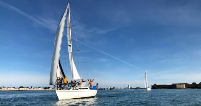 Alquiler de yate Lorient - Gibert Marine Gib Sea 92 en SamBoat