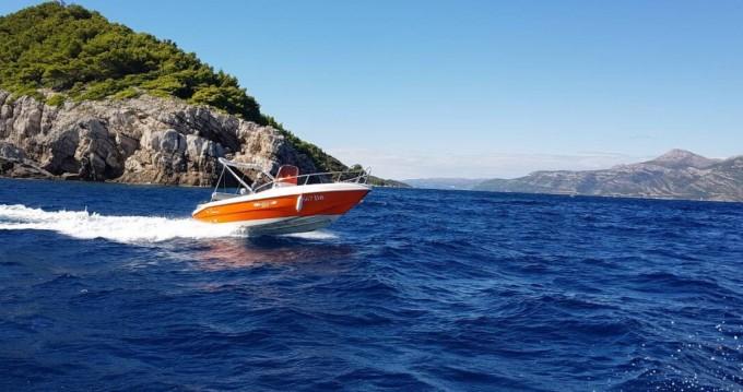 Alquiler de barcos Ragusa barato de Rascala 17