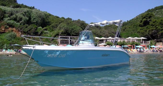 Alquiler de barcos Elan Elan 18 CC enRagusa en Samboat