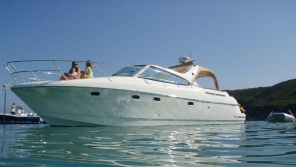 Alquiler de barcos Hyères barato de Prestige 34