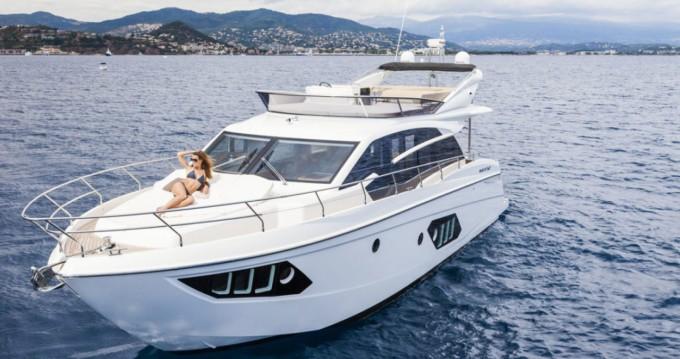 Alquiler de barcos Absolute Yachts Absolute 52 Fly enPalma de Mallorca en Samboat