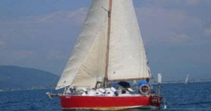 Alquiler de yate Les Anses-d'Arlet - Wauquiez Gladiateur en SamBoat