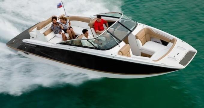 Alquiler de barcos Zadar barato de SL 242