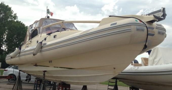 Solemar Oceanic 33 entre particulares y profesional Porto Badino