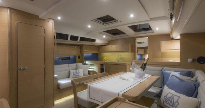 Alquiler de Dufour Dufour 460 Grand Large - 5 cabins en Biograd na Moru