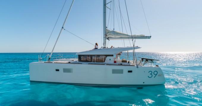 Alquiler de barcos Šibenik barato de Lagoon 39