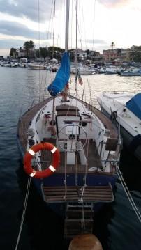 Alquiler de barcos Barberis Show 34 enAcitrezza en Samboat