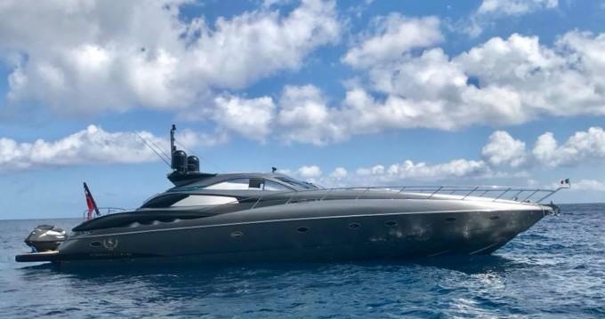 Alquiler de barcos Castellammare di Stabia barato de Predator 75
