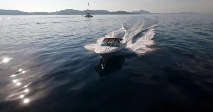 Alquiler de Sea Ray Sea Ray 180 CB en Ragusa