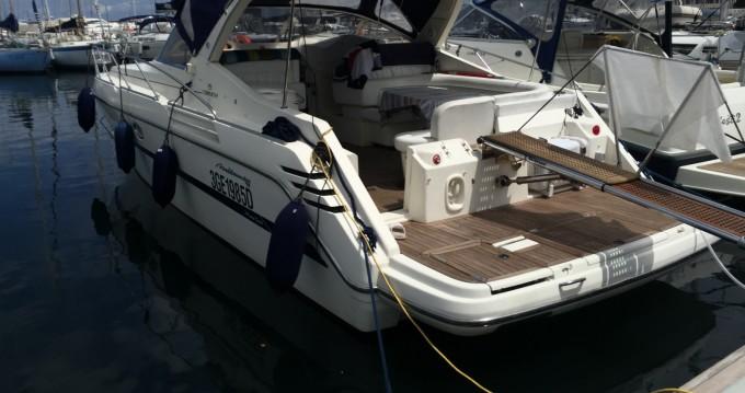 Alquiler de barcos Palermo barato de Mediterranee 41