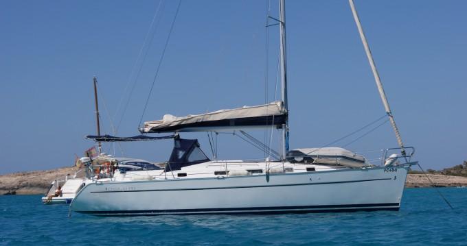 Alquiler de barcos Bénéteau Cyclades 39.3 enSan Pedro del Pinatar en Samboat