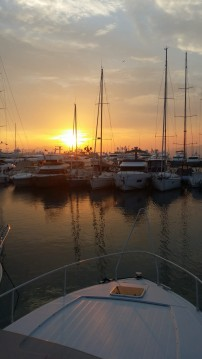 Alquiler de yate Cannes - Ferretti Altura 36 en SamBoat