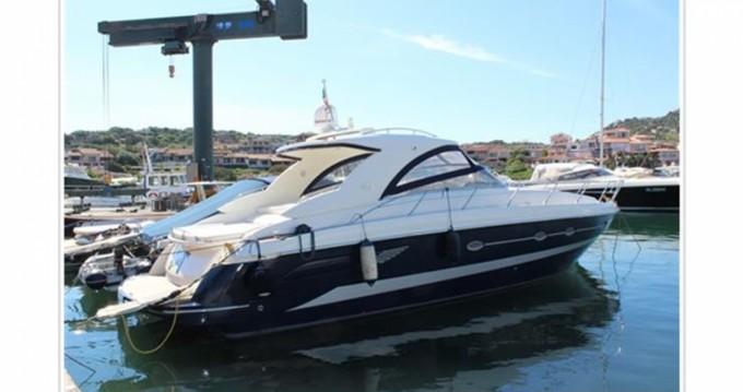 Alquiler de yate Monfalcone - Blu Martin Blu Martin 1350 Sun Top en SamBoat