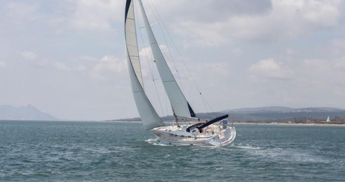 Alquiler de yate Sotogrande - Bavaria Bavaria 46 Cruiser en SamBoat